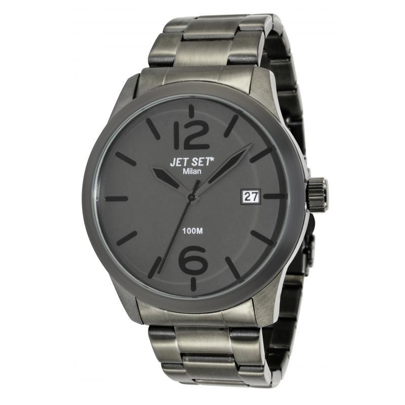 Pánské hodinky JET SET Milan J6280B-262  8cbc9a05c16