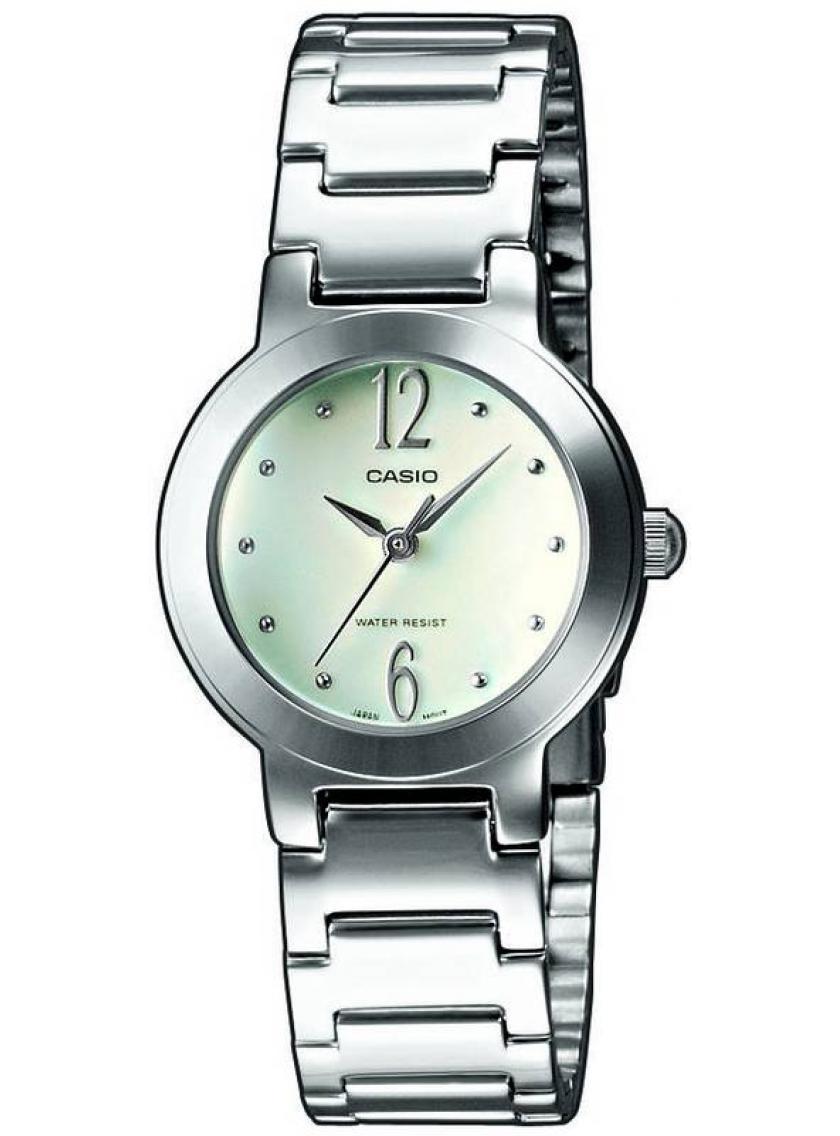 Dámské hodinky CASIO LTP-1282D-7A  e7846dc61e