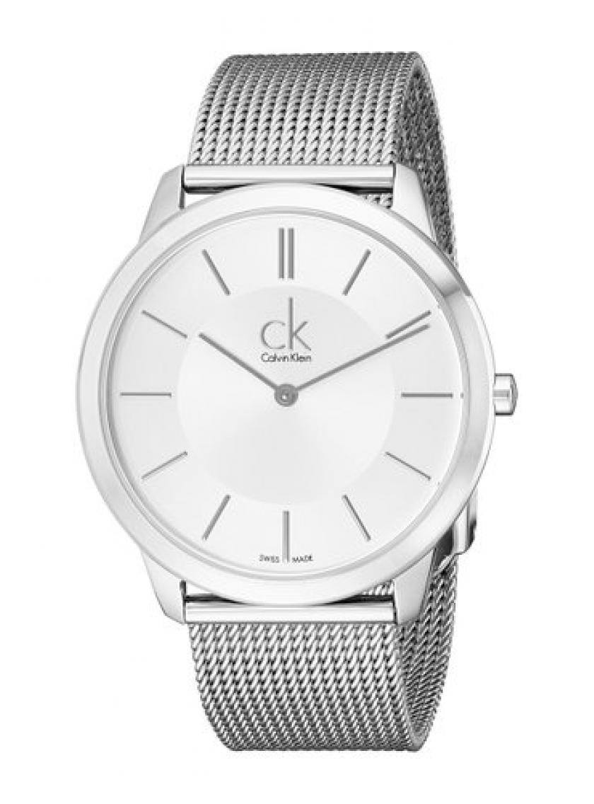 ccaf434b12 Pánské hodinky CALVIN KLEIN Minimal K3M21126 ...