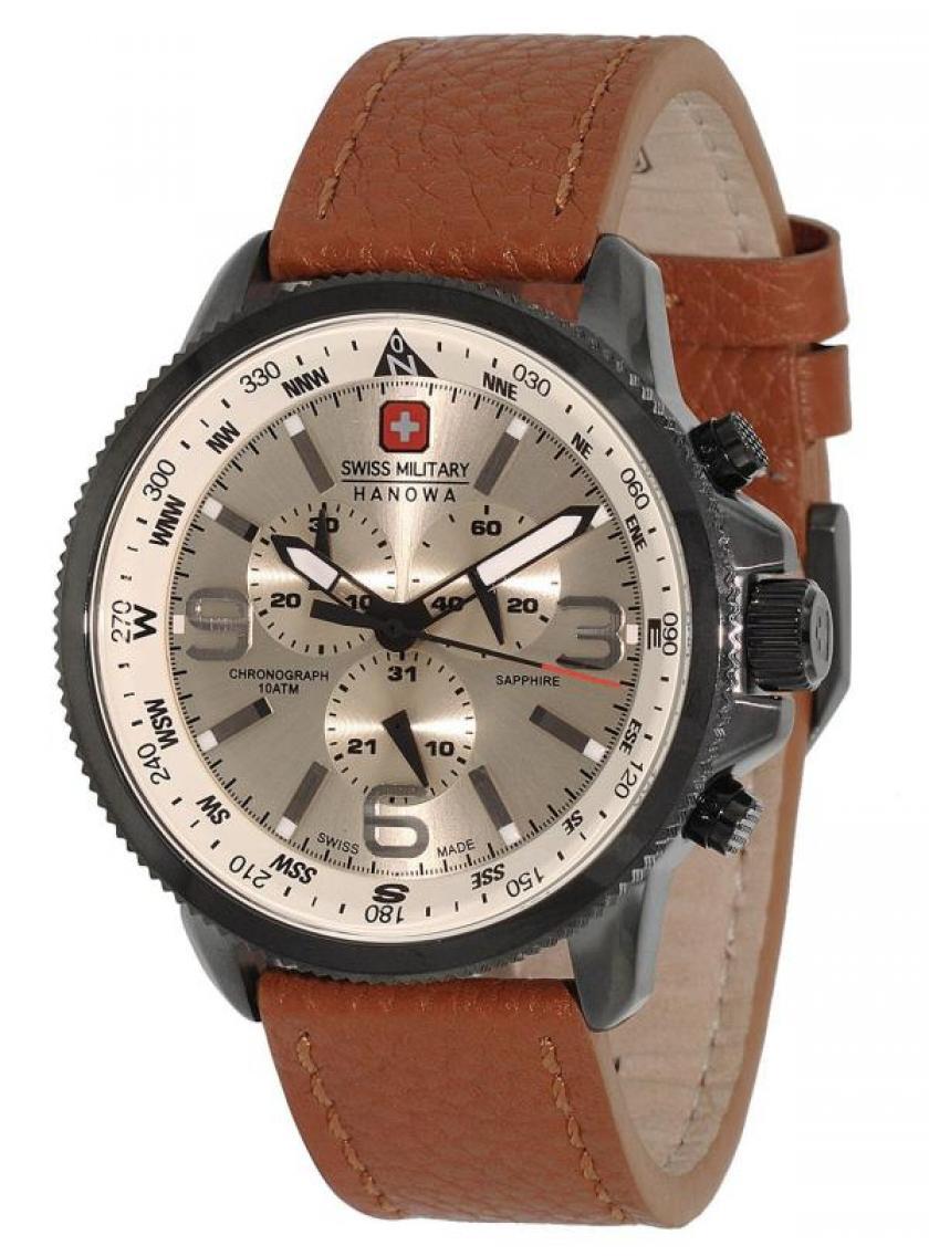 Pánské hodinky SWISS MILITARY Hanowa Arrow 4224.30.002 ... e144db0f911