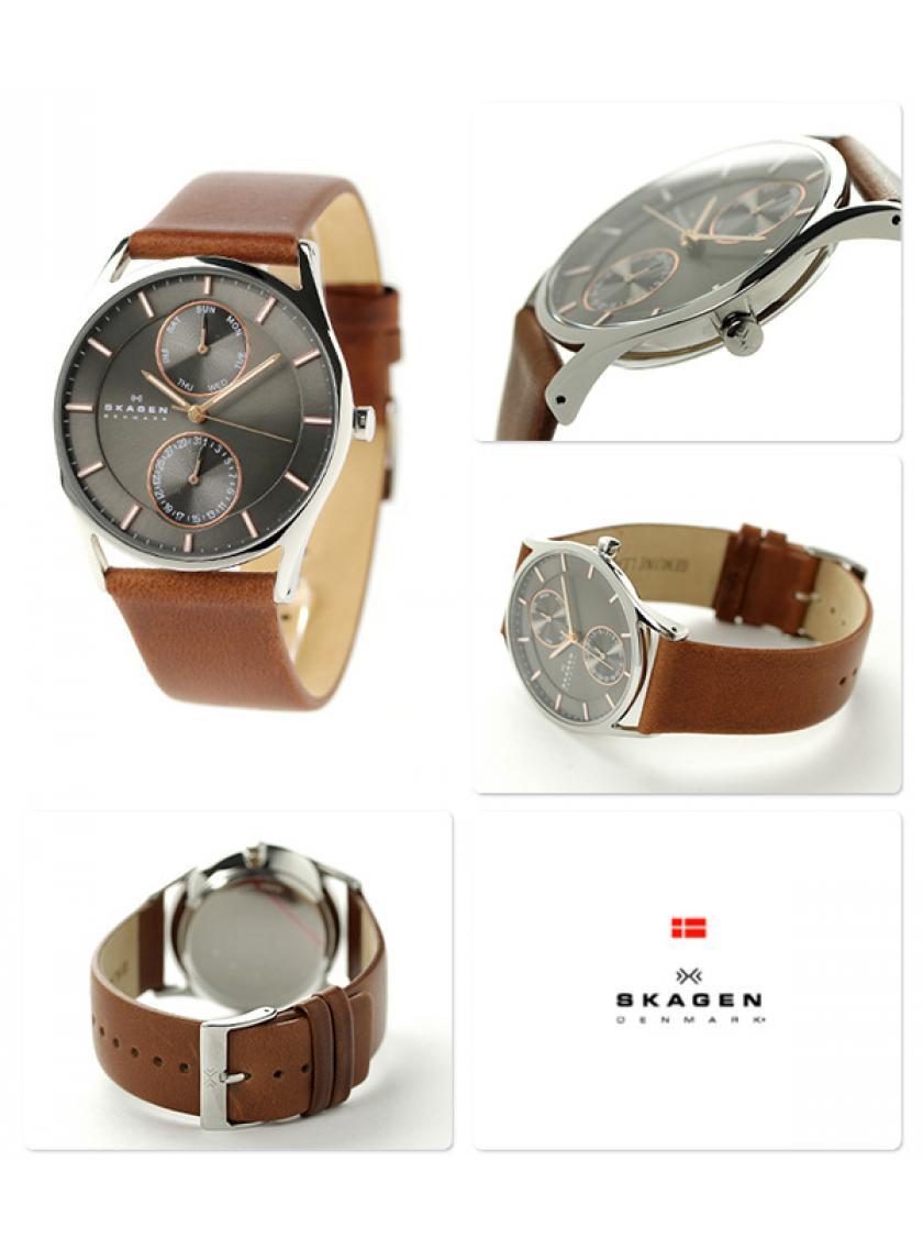 dbd2f45b44 ... Pánské hodinky SKAGEN SKW6086