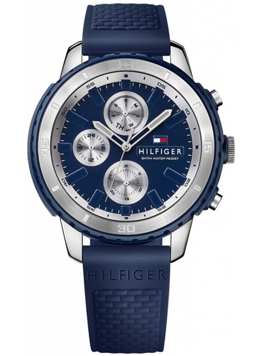 Pánské hodinky TOMMY HILFIGER 1791193  3702a0b3fe0