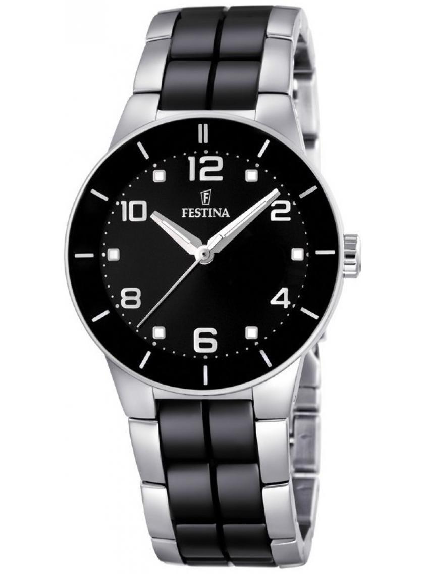 9dc51829c Dámské hodinky FESTINA Ceramic 16531/2   Klenoty-buráň.cz