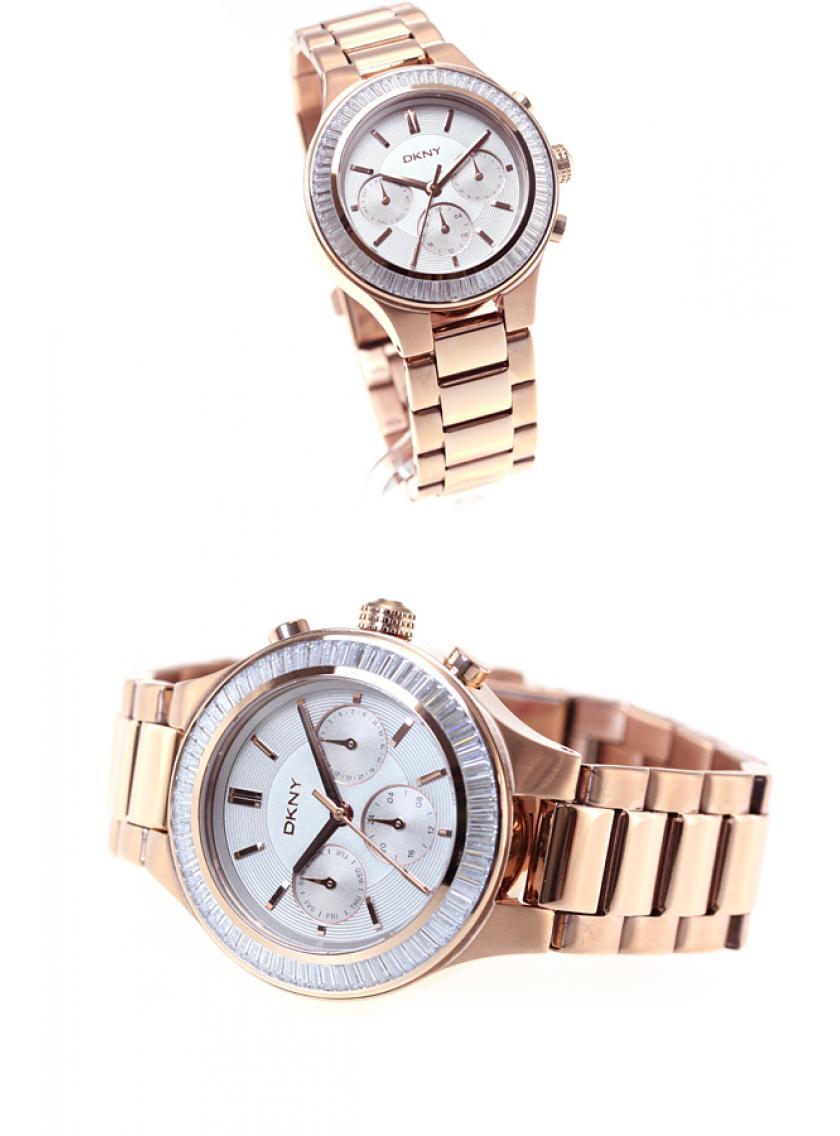f9146c2f6bf ... Dámské hodinky DKNY NY2396 ...