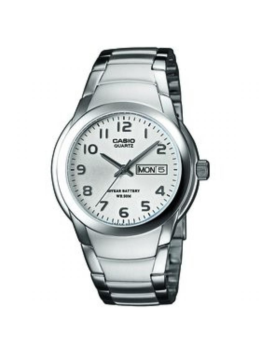 3D náhled Pánské hodinky CASIO MTP-1229D-7A c30af8f4a19