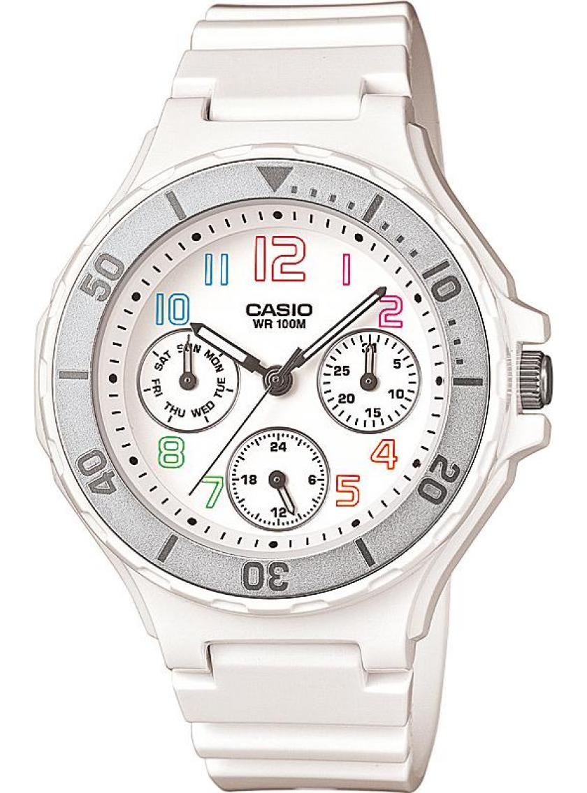 241a92ffd83 Dámské hodinky CASIO LRW-250H-7B