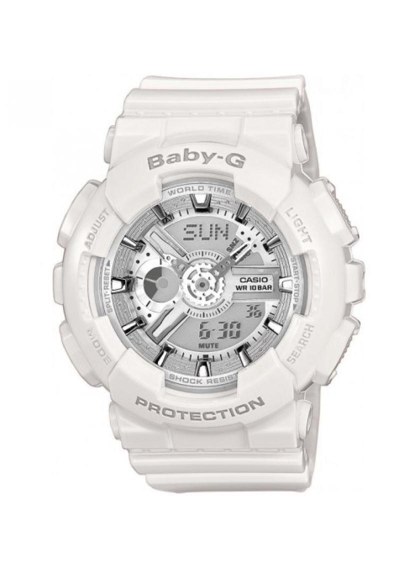 Dámské hodinky CASIO Baby-G BA-110-7A3  6f8aa8dd52