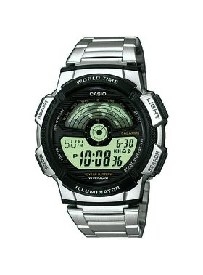 Pánské hodinky CASIO AE-1100WD-1A  79092ccbbc