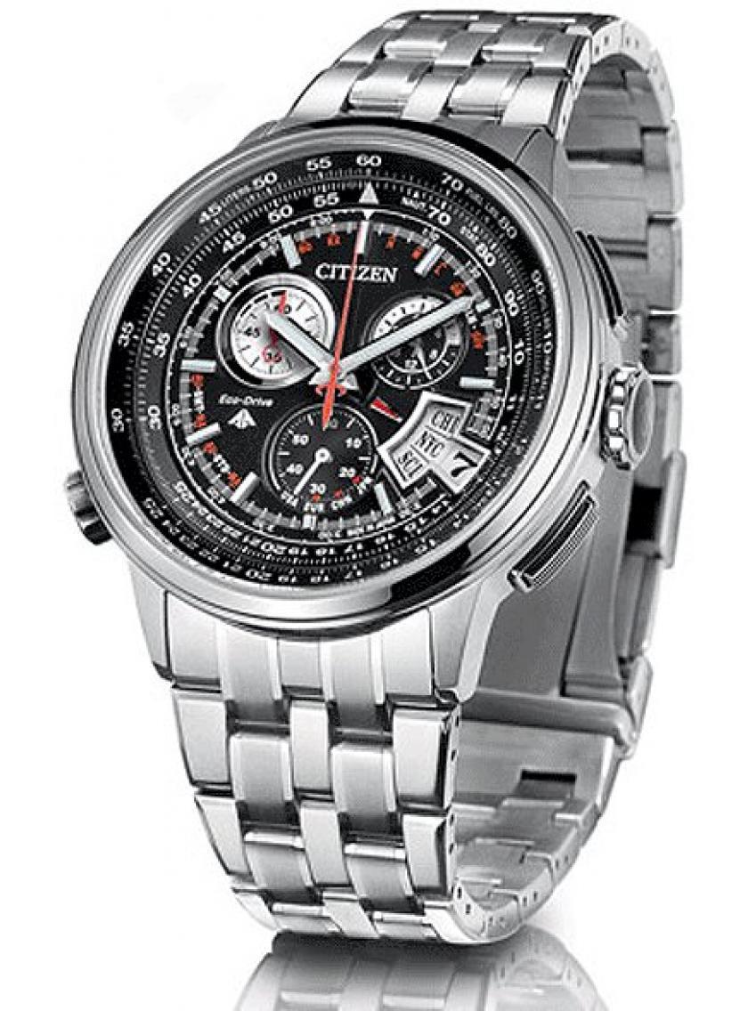 577b67dac3d Pánské hodinky CITIZEN Promaster Sky BY0011-50E ...