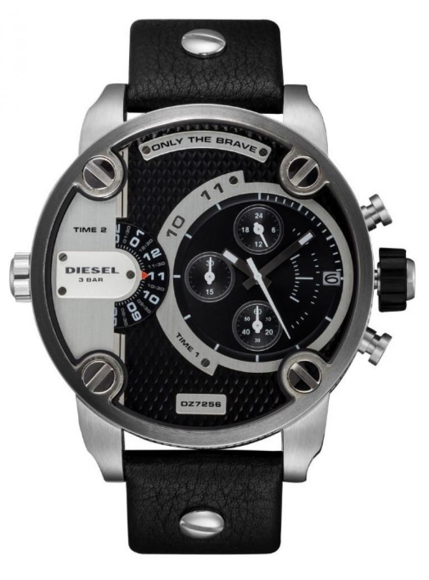 acff63cd78f 3D náhled Pánské hodinky DIESEL DZ7256