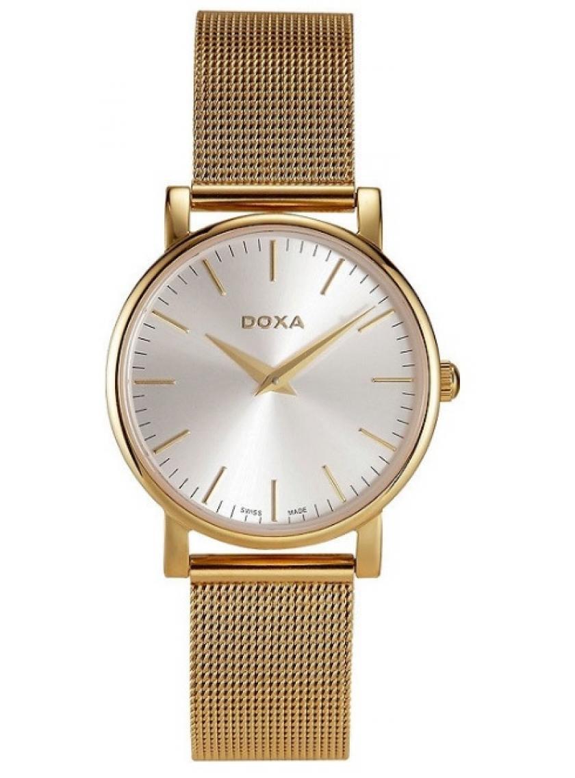 de28dc5e9 Dámské hodinky DOXA D-Light 173.35.021.11   Klenoty-buráň.cz