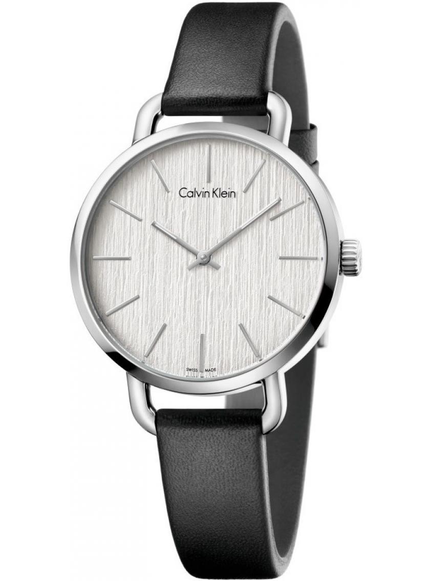82081497e57 3D náhled Dámské hodinky CALVIN KLEIN Even K7B231C6