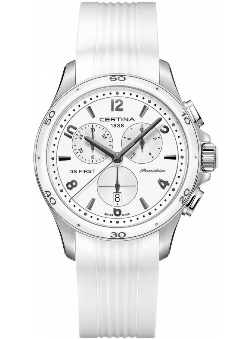 Dámské hodinky CERTINA DS First Lady Ceramic C030.217.17.017.00 ... f955b8cca8