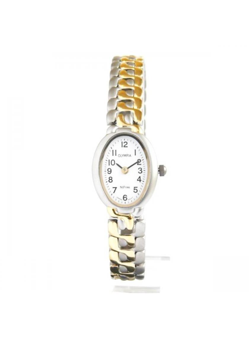Dámské hodinky OLYMPIA 10120  ad7066de759