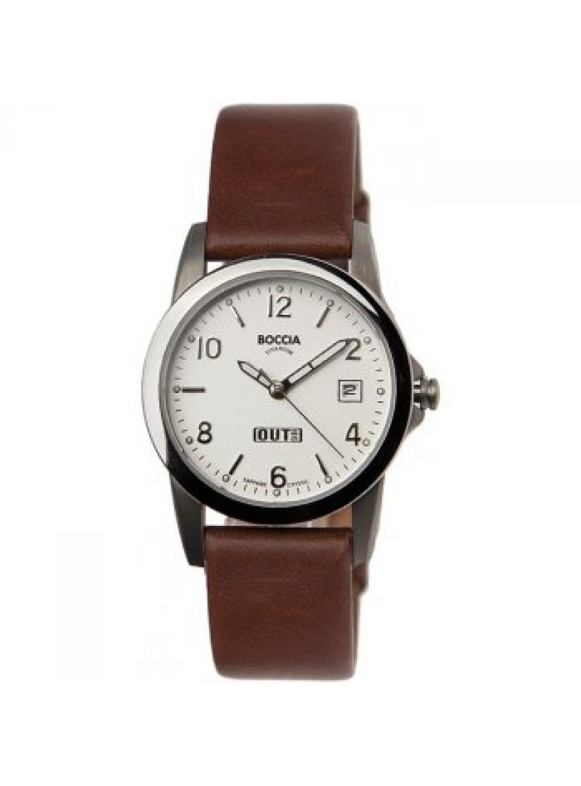 Dámské hodinky BOCCIA TITANIUM 3080-02  c1504e834e
