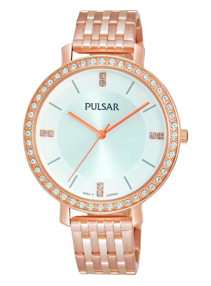 Dámské hodinky PULSAR PH8160X1  a3ef8236bd