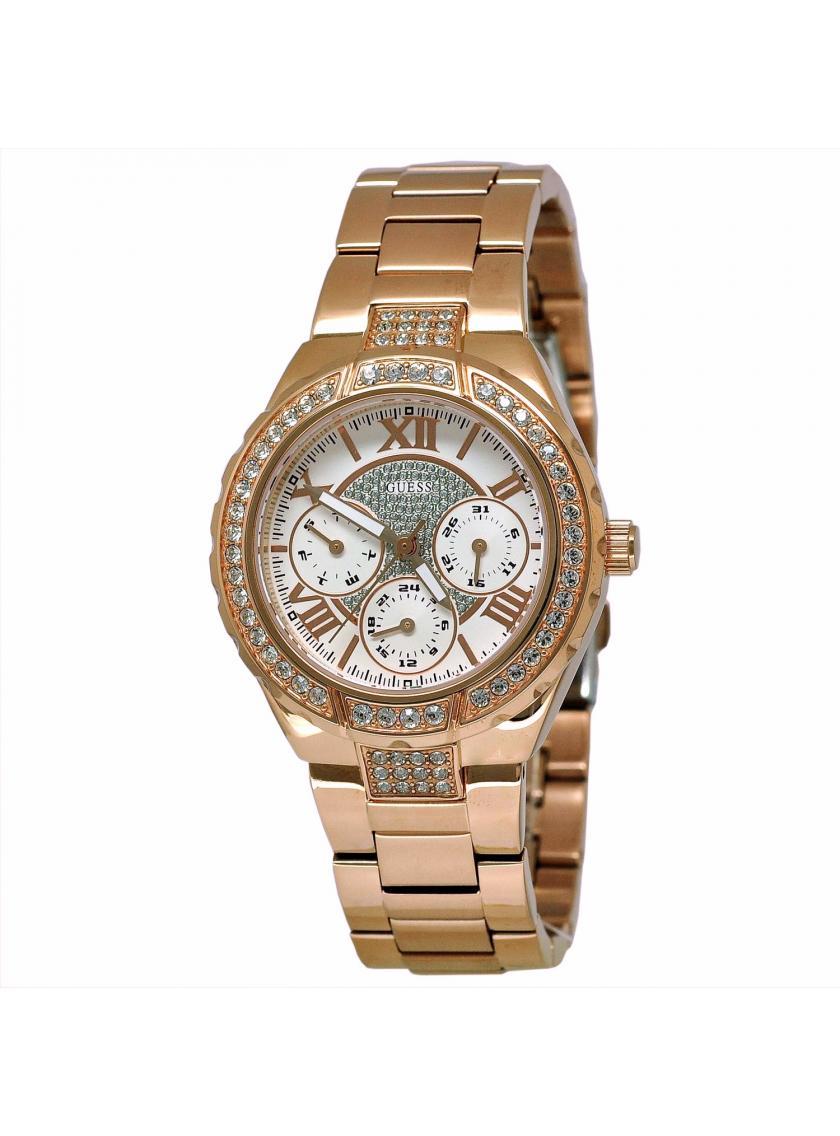 1f64f9e6d3c Dámské hodinky GUESS W0111L3 ...