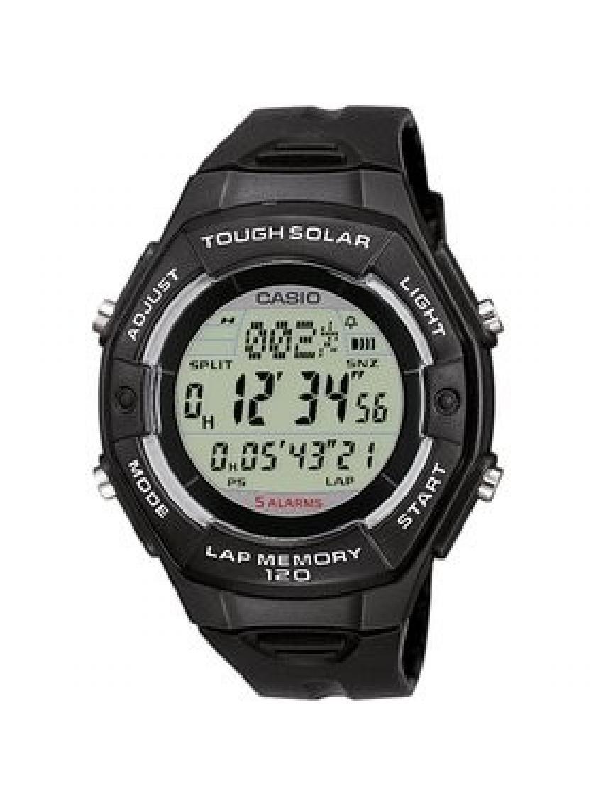 f2273bcfd0e Dámské hodinky CASIO LW-S200H-1A
