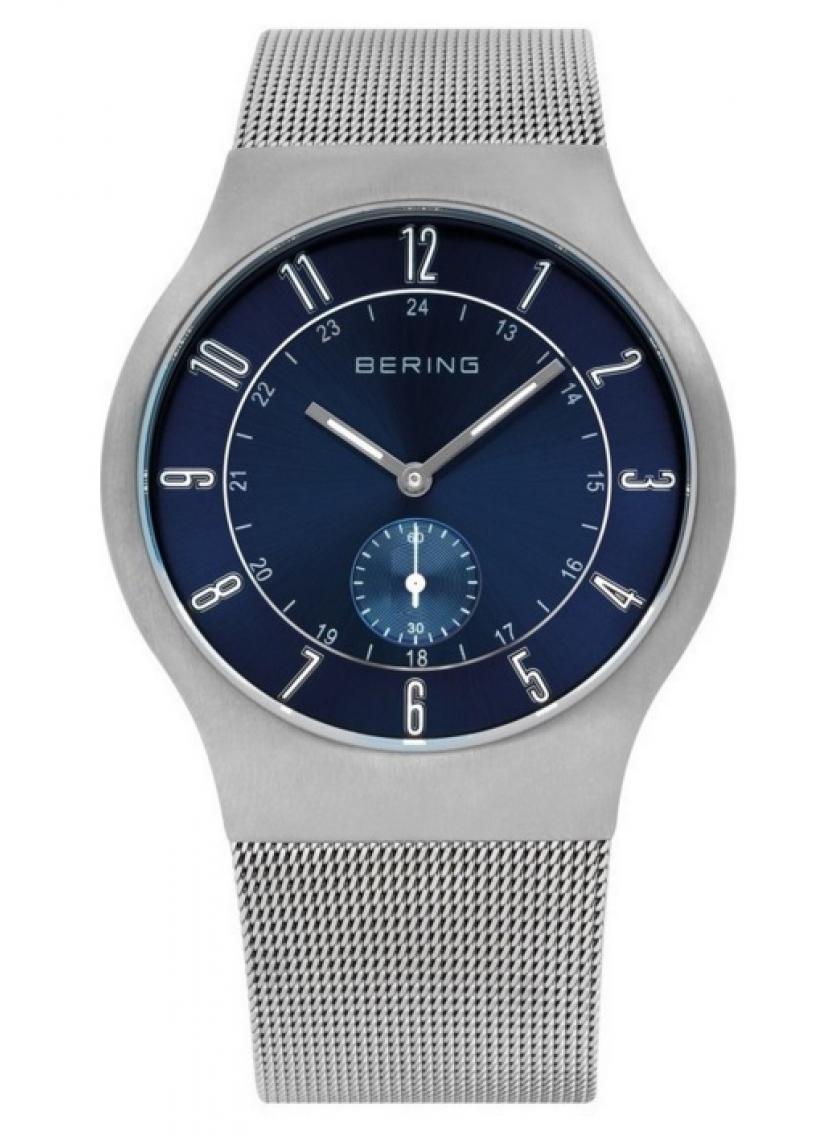 Pánské hodinky BERING Radiocontol 51940-078  c412ef886a7