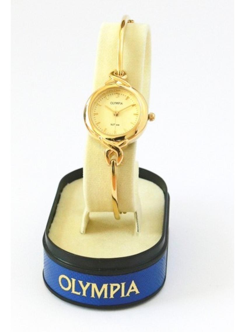 Dámské hodinky OLYMPIA 31014  5011328faf3