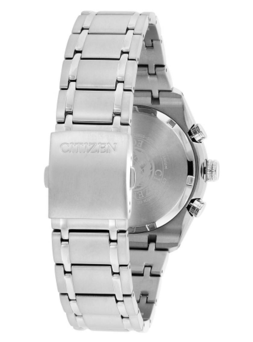 ... Pánské hodinky CITIZEN Super Titanium Chrono CA4010-58A 91f87f2bbe