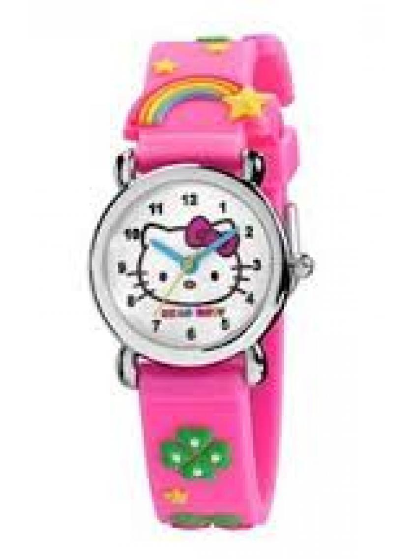 Dětské hodinky HELLO KITTY HK9540-165  f159d391a9a