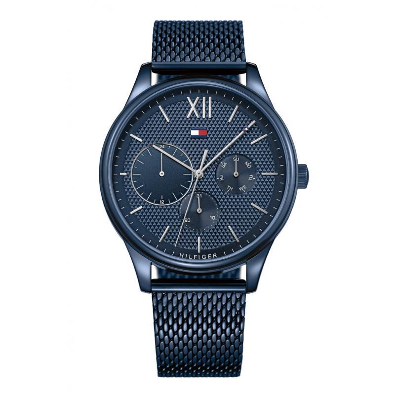 3D náhled Pánské hodinky TOMMY HILFIGER 1791421 7d68bf2ab43