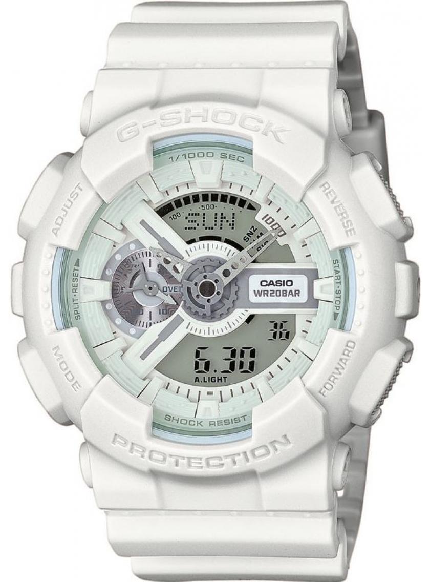5aabc02d214 Pánské hodinky CASIO G-shock GA-110BC-7A