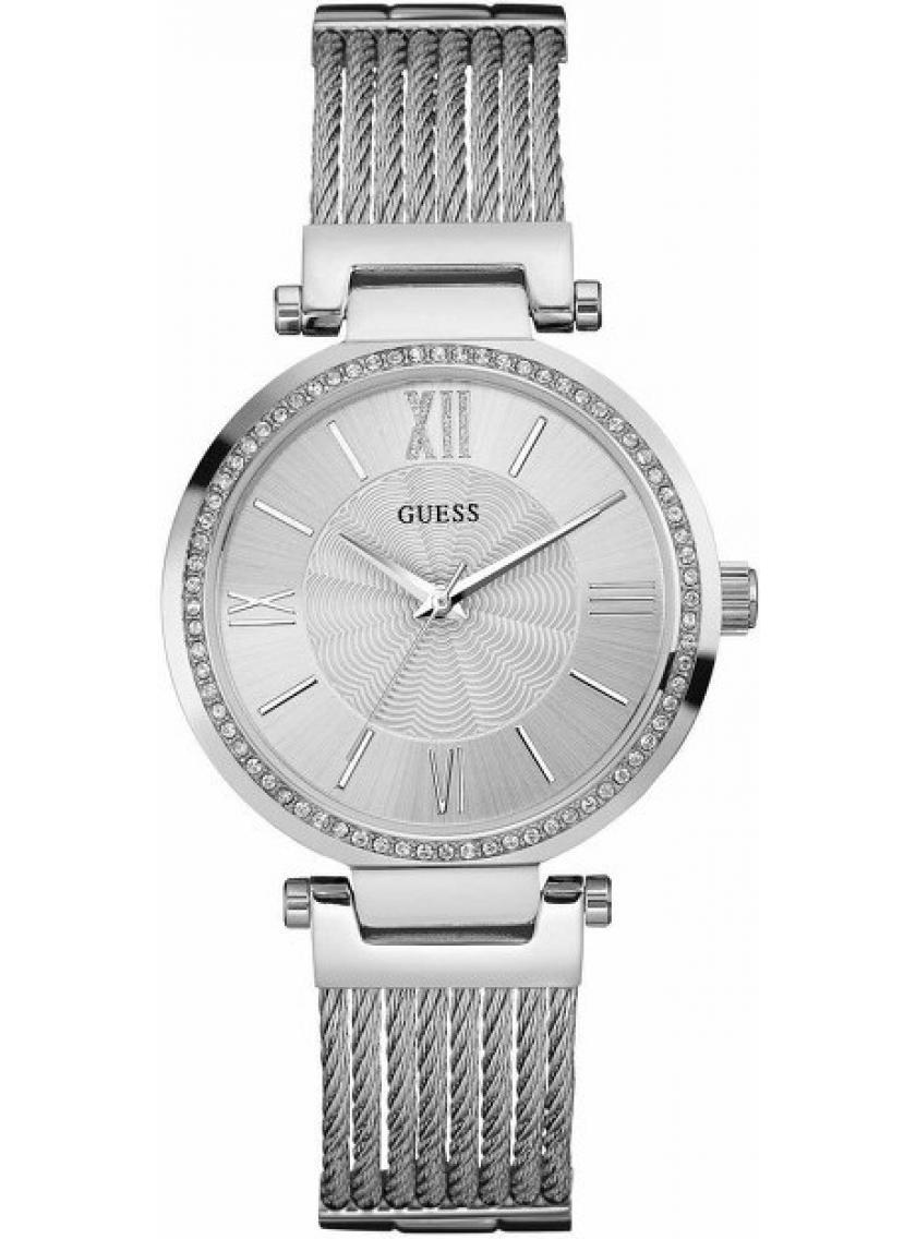 3D náhled Dámské hodinky GUESS Soho W0638L1 9bd42f9a57
