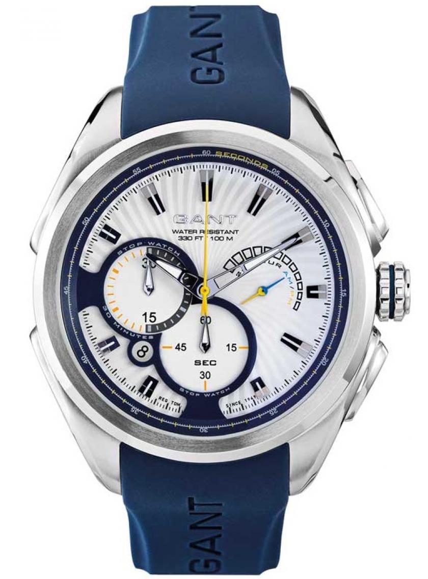 Pánské hodinky GANT Milford II W11003  910a1e0f94c
