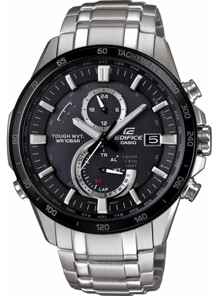 Pánské hodinky CASIO Edifice Tough Solar EQW-A1400DB-1A  2c80b8679f