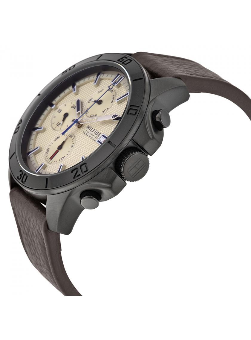 Pánské hodinky TOMMY HILFIGER 1791164  Pánské hodinky TOMMY HILFIGER 1791164  ... 1da82f5c562