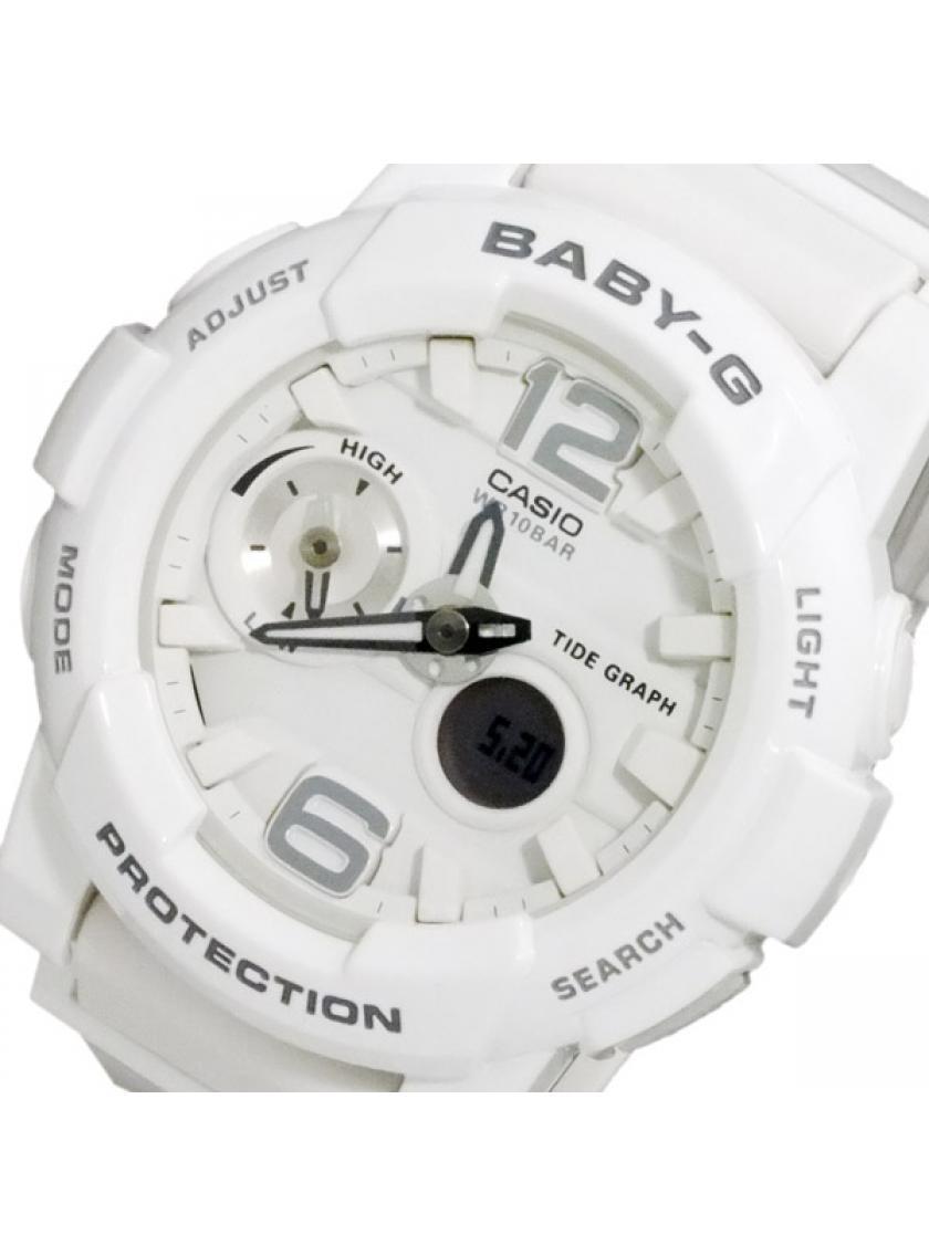 Dámské hodinky CASIO Baby-G BGA-180-7B1 ... 7abe9e8de8