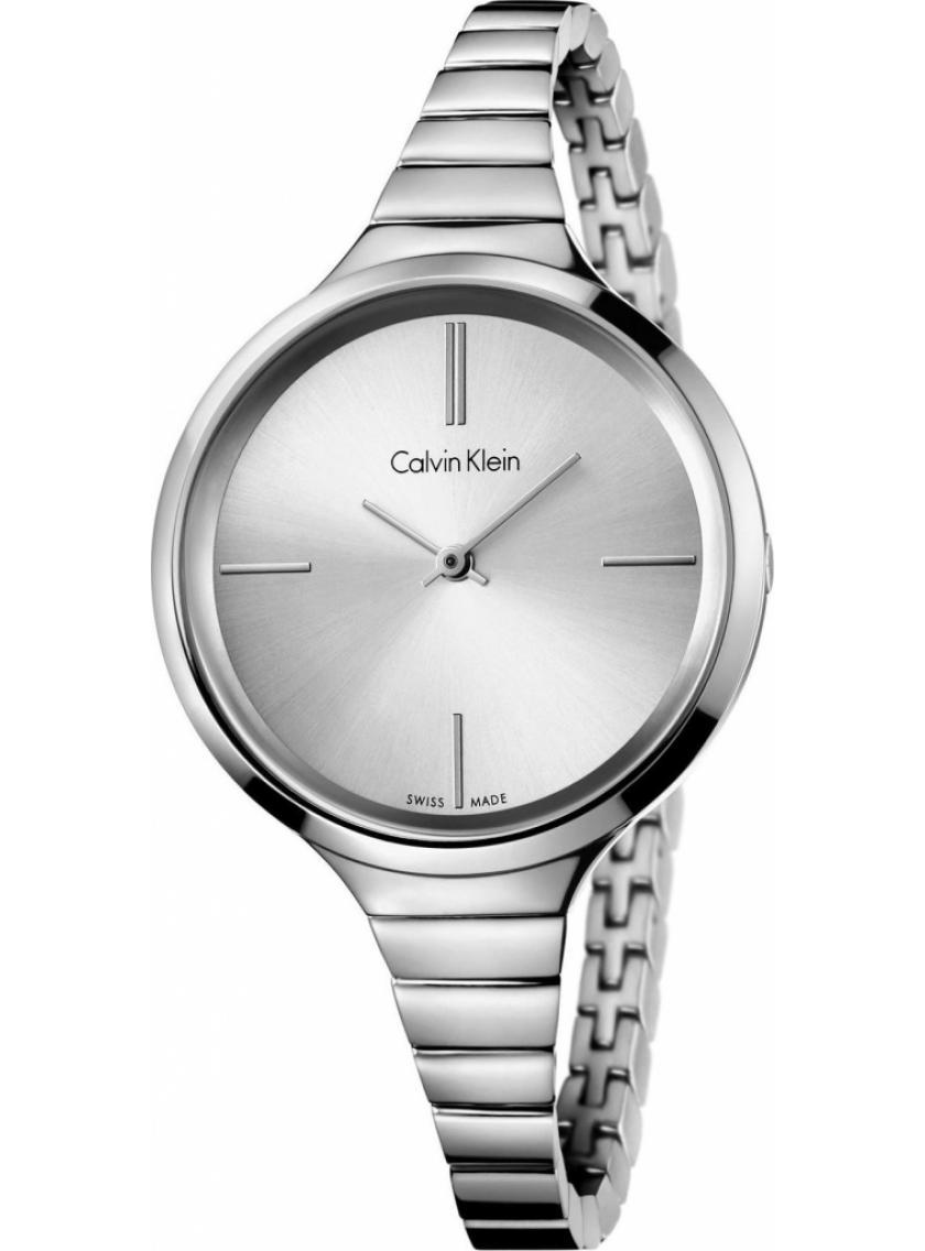 f87b02919d Dámské hodinky CALVIN KLEIN Lively K4U23126