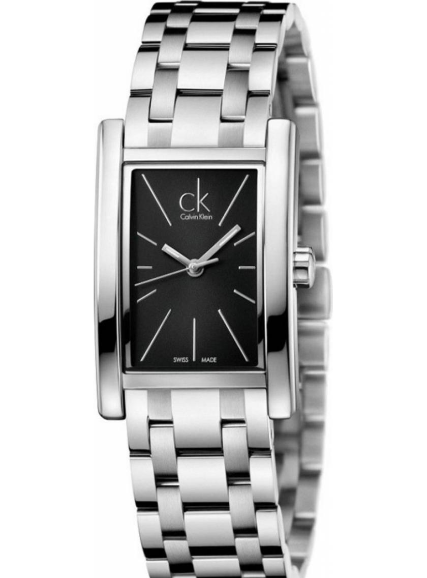 e3291fe865 Dámské hodinky CALVIN KLEIN Refine K4P23141