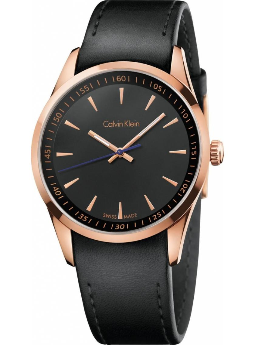 3D náhled Pánské hodinky CALVIN KLEIN Bold K5A316C1 625b22c1e1