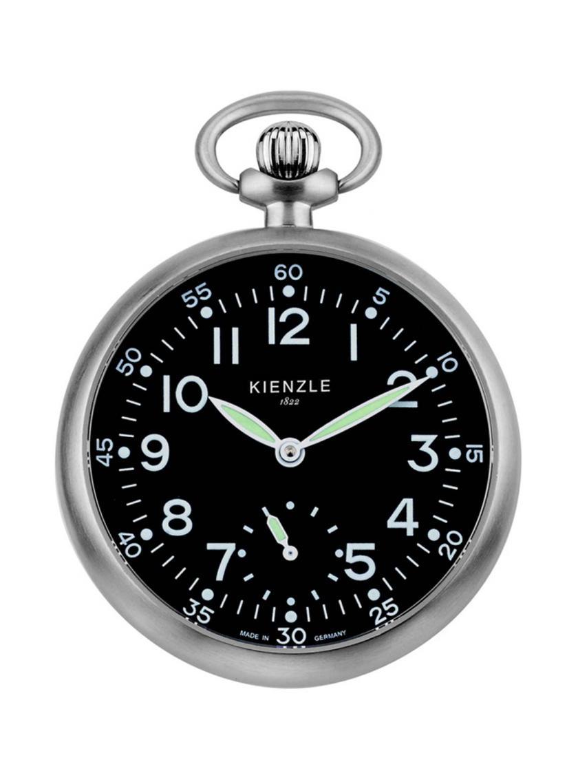 2eff7184af0 Kapesní mechanické hodinky KIENZLE K7103013190-00226