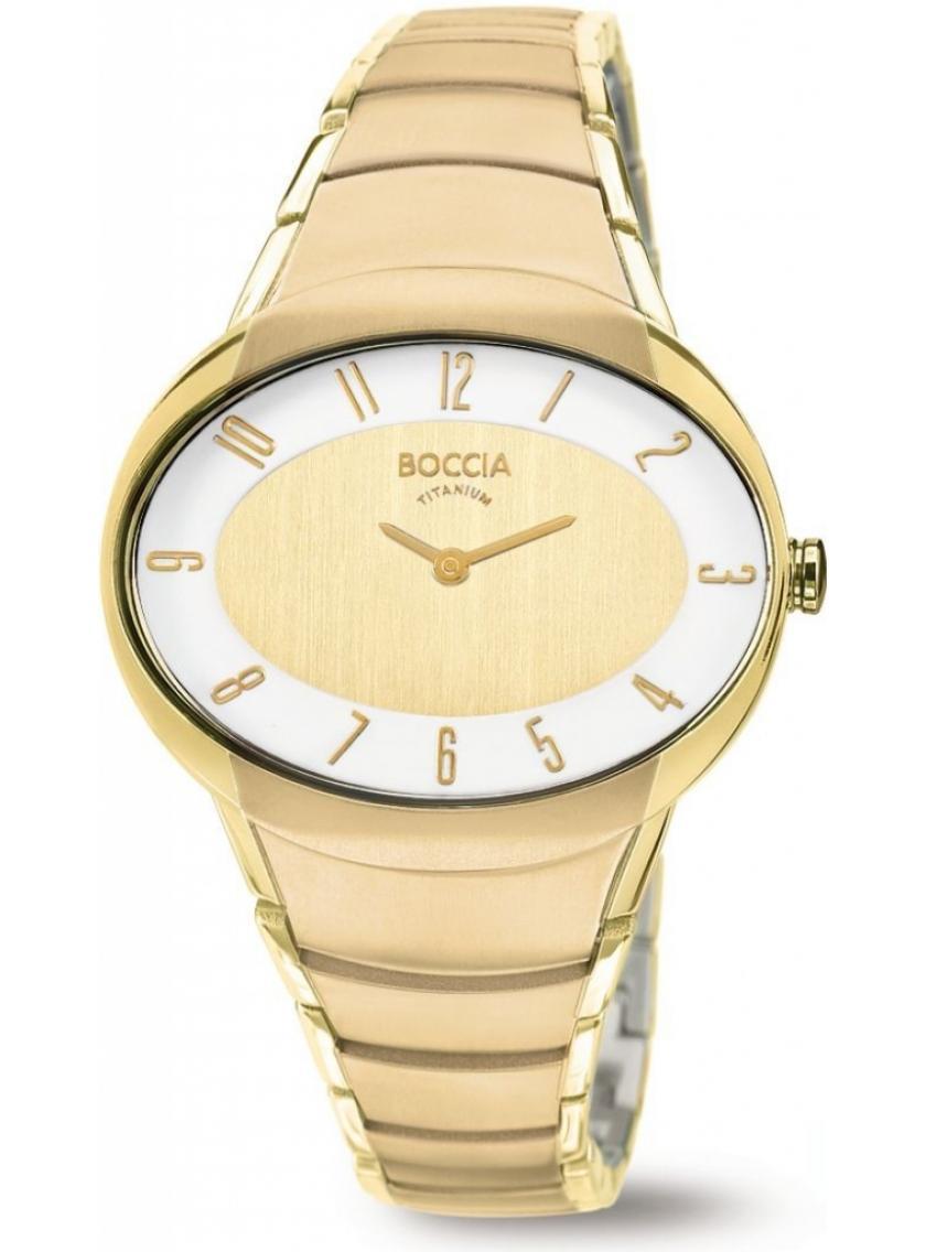 c41997a56ea 3D náhled Dámské hodinky BOCCIA TITANIUM 3165-21