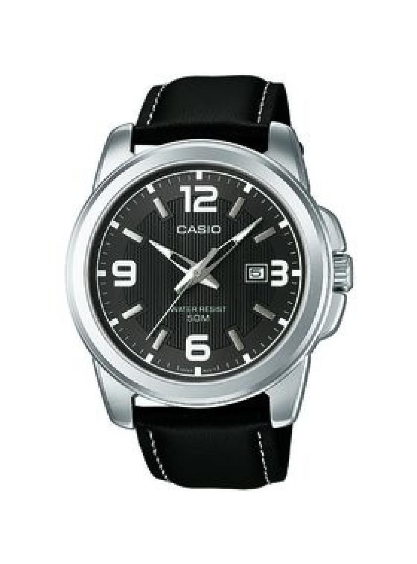 6857a618ec0 3D náhled Pánské hodinky CASIO MTP-1314L-8A