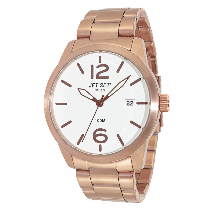 Pánské hodinky JET SET Milan J6280R-162  3c6be588cb4
