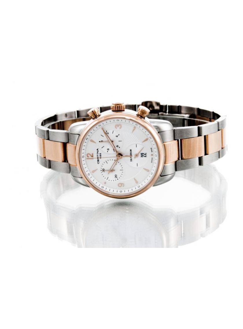 ... Dámské hodinky CERTINA DS Podium C025.217.22.017.00 ... 62634b4dad8