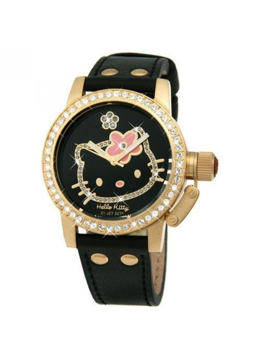 d6136de254e Dámské hodinky HELLO KITTY JHK148R-257