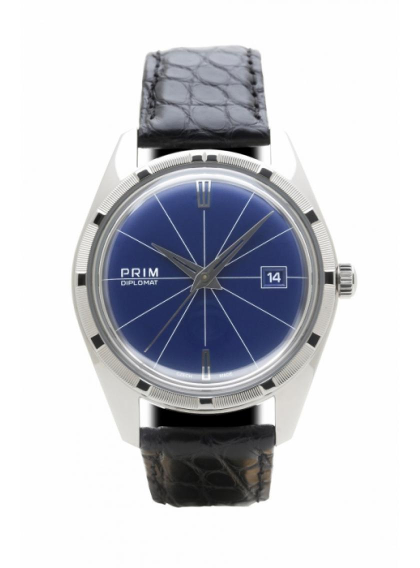Pánské hodinky PRIM Diplomat 40 C 98-202-395-00-1  420746d437