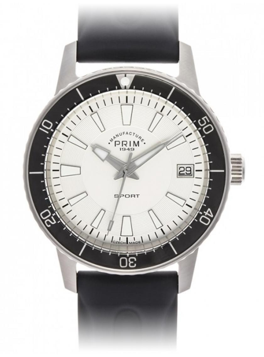 Pánské hodinky PRIM Sport 45 98-147-379-00-1  c0a323d320