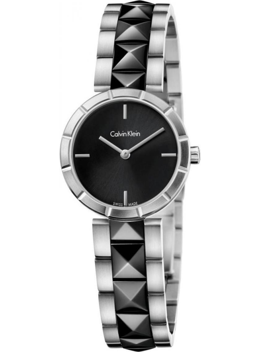 aa393e2a26 Dámské hodinky CALVIN KLEIN Edge K5T33C41
