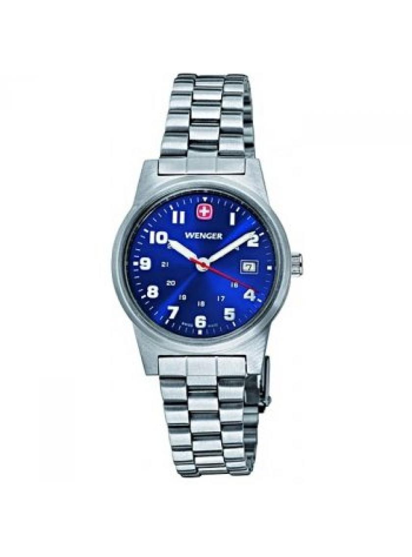 8d119194b64 Pánské hodinky WENGER Field Classic 72926W