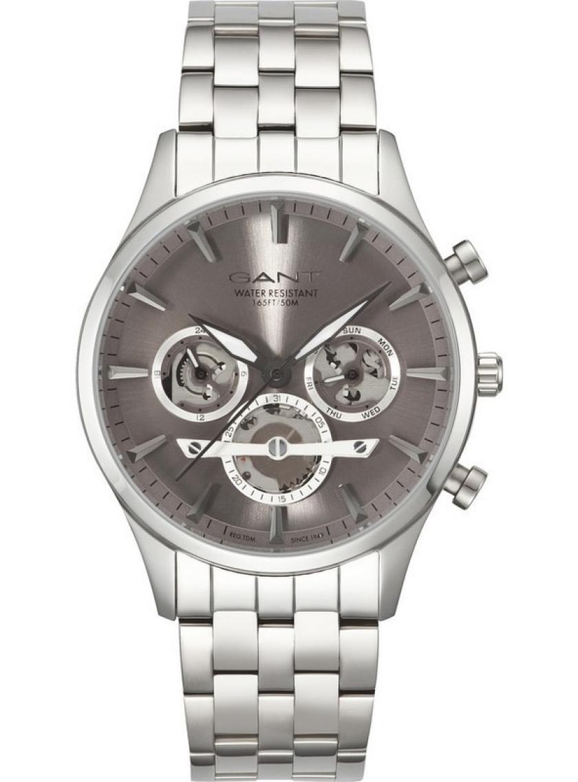b3e984e37 Pánské hodinky GANT Ridgefield GT005006 | Klenoty-buráň.cz