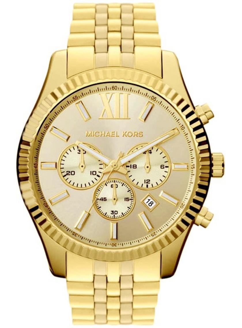 d16992cef8f Dámské hodinky MICHAEL KORS MK8281 | Klenoty-buráň.cz