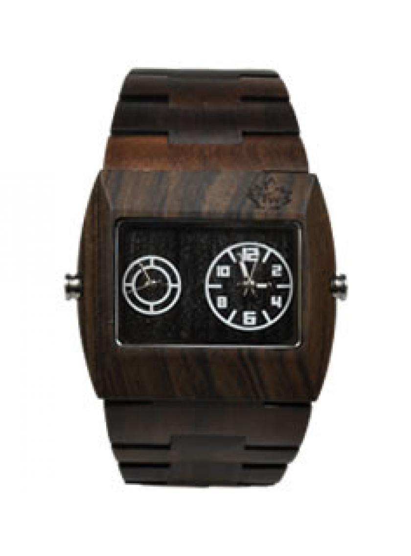 Dřevěné hodinky TIMEWOOD Stars Enif  ebc02f550c