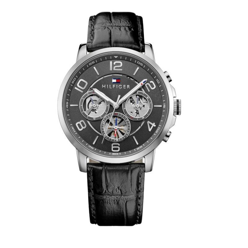 6a29621f24 3D náhled Pánské hodinky TOMMY HILFIGER 1791289